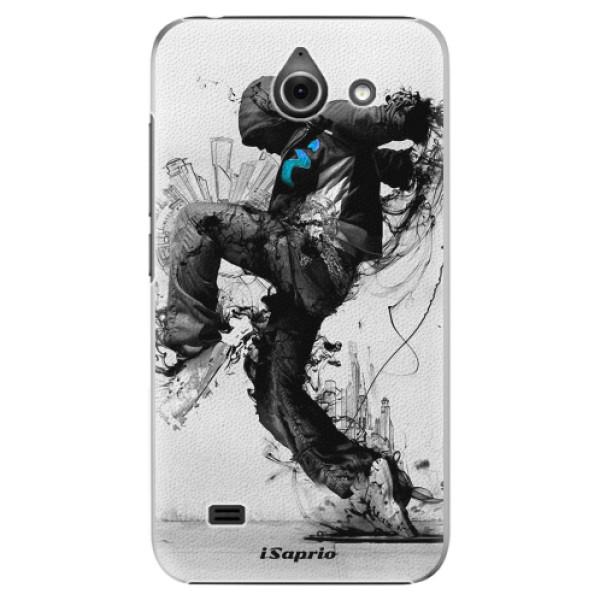 Plastové pouzdro iSaprio - Dance 01 - Huawei Ascend Y550