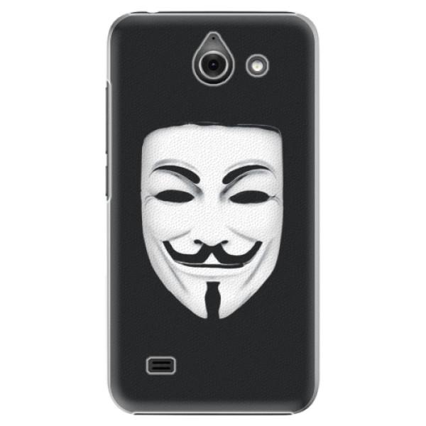 Plastové pouzdro iSaprio - Vendeta - Huawei Ascend Y550