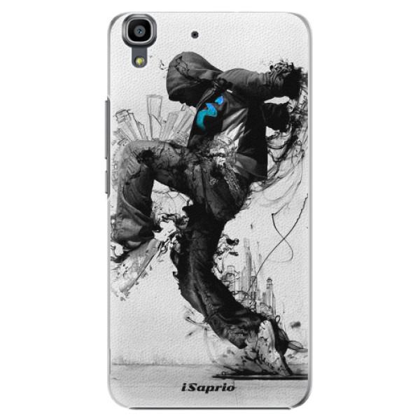 Plastové pouzdro iSaprio - Dance 01 - Huawei Ascend Y6