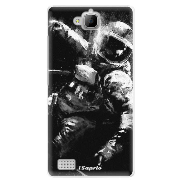 Plastové pouzdro iSaprio - Astronaut 02 - Huawei Honor 3C