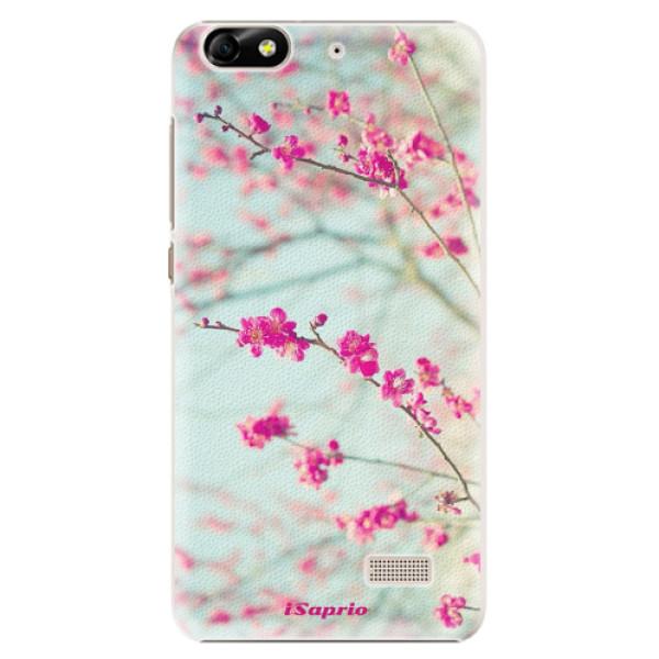 Plastové pouzdro iSaprio - Blossom 01 - Huawei Honor 4C