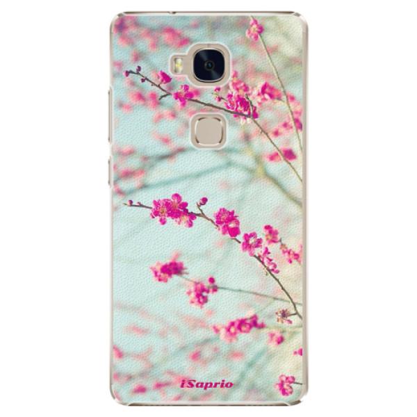 Plastové pouzdro iSaprio - Blossom 01 - Huawei Honor 5X