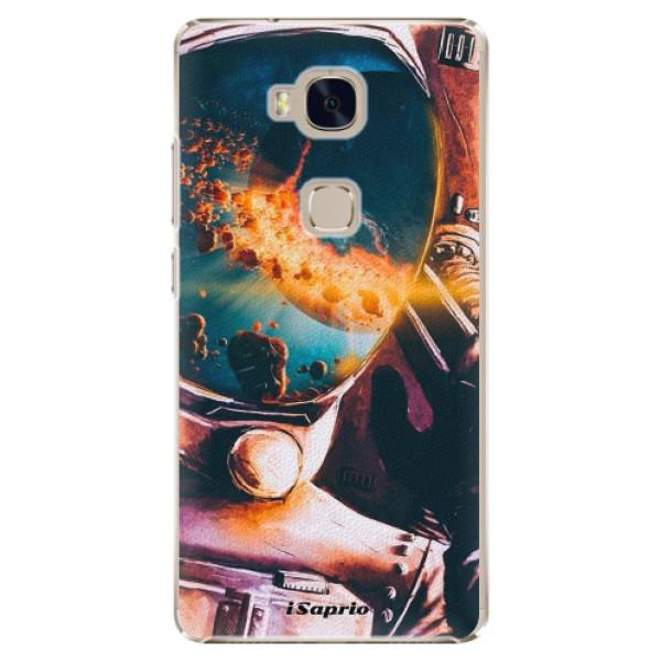 Plastové pouzdro iSaprio - Astronaut 01 - Huawei Honor 5X