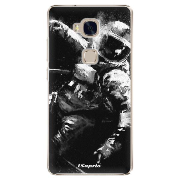 Plastové pouzdro iSaprio - Astronaut 02 - Huawei Honor 5X