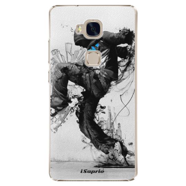 Plastové pouzdro iSaprio - Dance 01 - Huawei Honor 5X