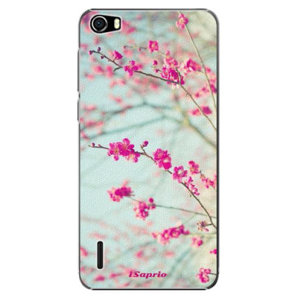 Plastové pouzdro iSaprio - Blossom 01 - Huawei Honor 6