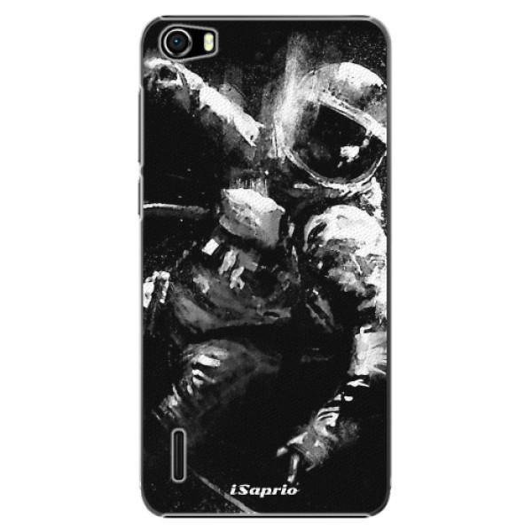 Plastové pouzdro iSaprio - Astronaut 02 - Huawei Honor 6
