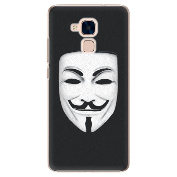 Plastové pouzdro iSaprio - Vendeta - Huawei Honor 7 Lite
