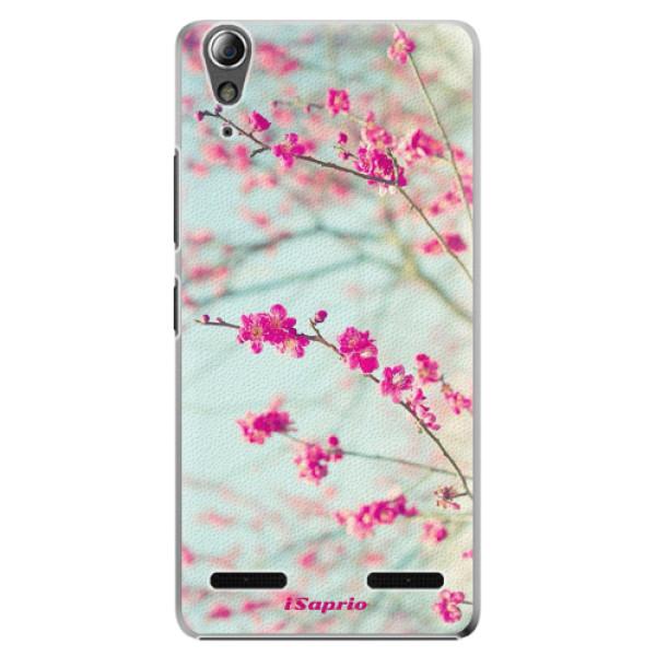 Plastové pouzdro iSaprio - Blossom 01 - Lenovo A6000 / K3