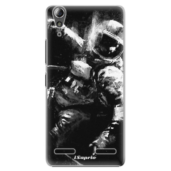 Plastové pouzdro iSaprio - Astronaut 02 - Lenovo A6000 / K3