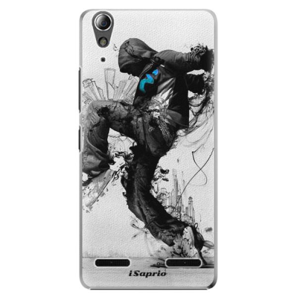 Plastové pouzdro iSaprio - Dance 01 - Lenovo A6000 / K3