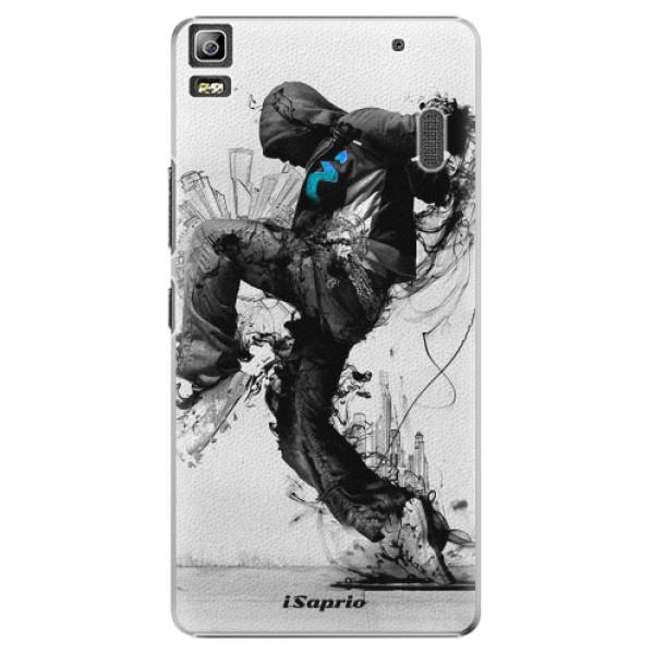 Plastové pouzdro iSaprio - Dance 01 - Lenovo A7000