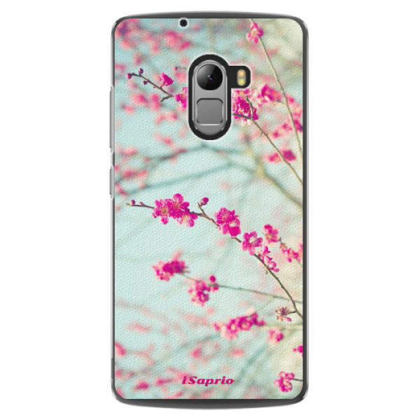 Plastové pouzdro iSaprio - Blossom 01 - Lenovo A7010