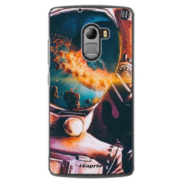 Plastové pouzdro iSaprio - Astronaut 01 - Lenovo A7010