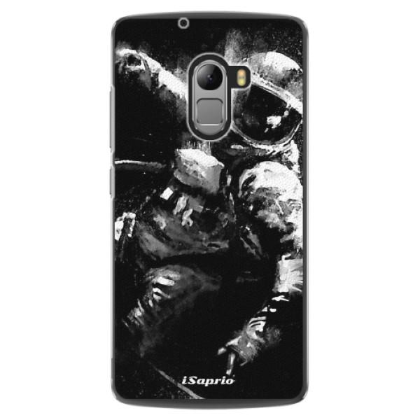 Plastové pouzdro iSaprio - Astronaut 02 - Lenovo A7010