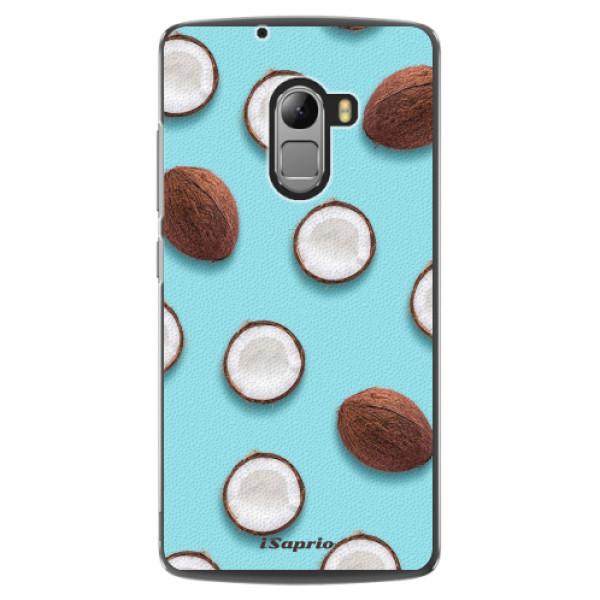 Plastové pouzdro iSaprio - Coconut 01 - Lenovo A7010