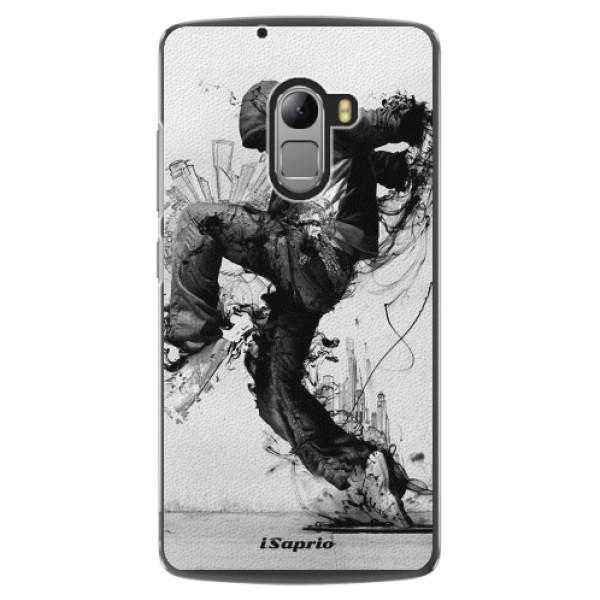 Plastové pouzdro iSaprio - Dance 01 - Lenovo A7010