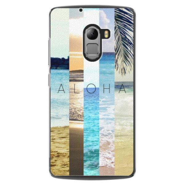 Plastové pouzdro iSaprio - Aloha 02 - Lenovo A7010