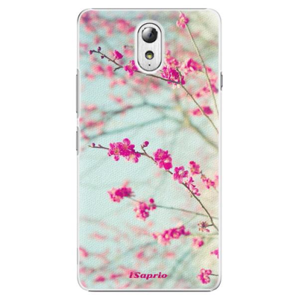 Plastové pouzdro iSaprio - Blossom 01 - Lenovo P1m