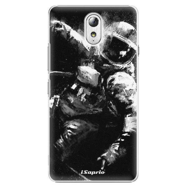 Plastové pouzdro iSaprio - Astronaut 02 - Lenovo P1m