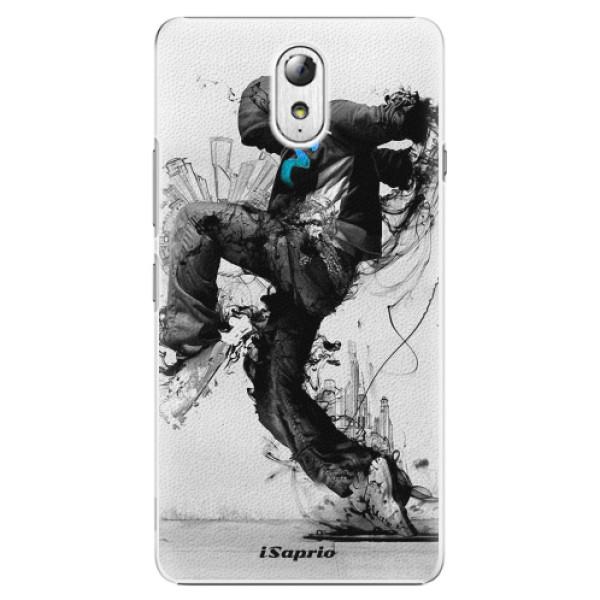 Plastové pouzdro iSaprio - Dance 01 - Lenovo P1m