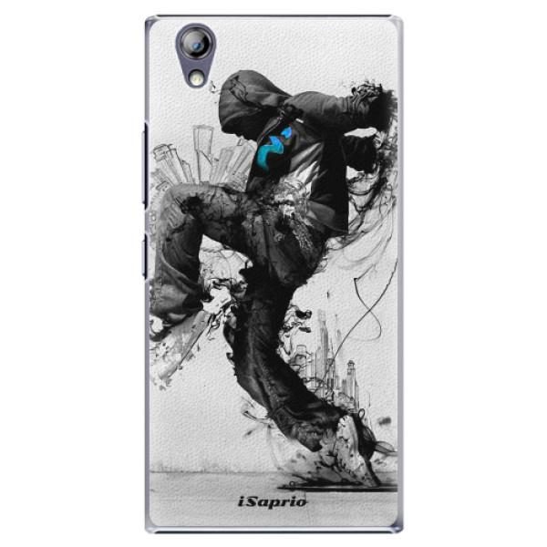 Plastové pouzdro iSaprio - Dance 01 - Lenovo P70