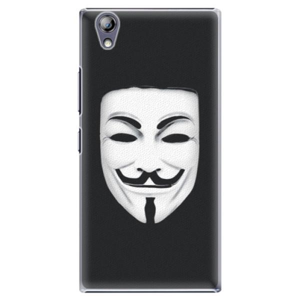 Plastové pouzdro iSaprio - Vendeta - Lenovo P70