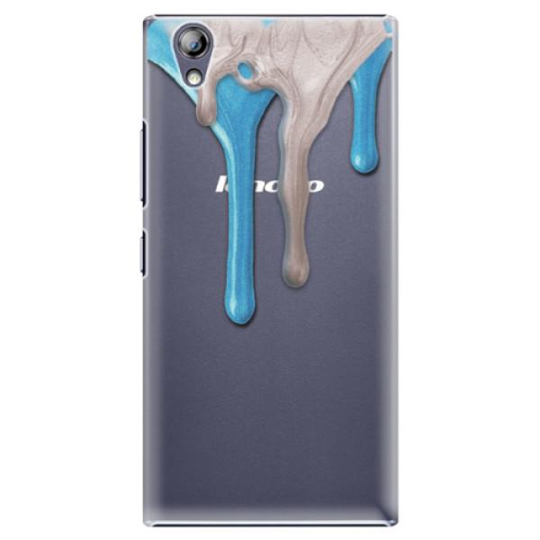 Plastové pouzdro iSaprio - Varnish 01 - Lenovo P70