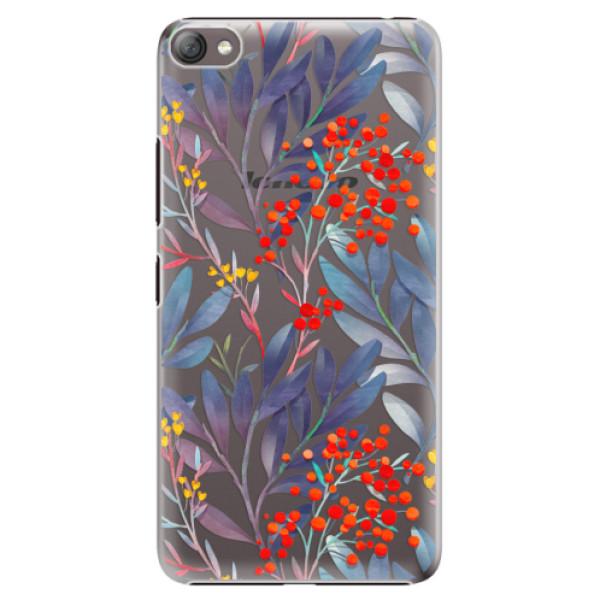 Plastové pouzdro iSaprio - Rowanberry - Lenovo S60