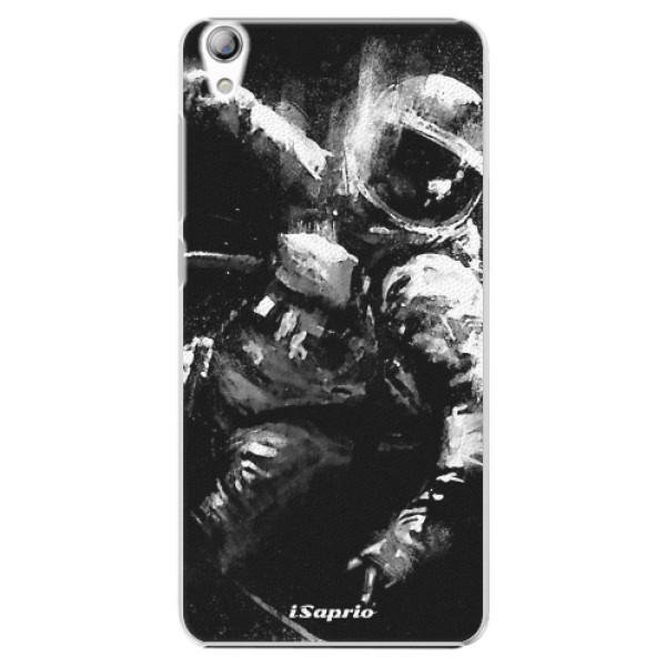 Plastové pouzdro iSaprio - Astronaut 02 - Lenovo S850