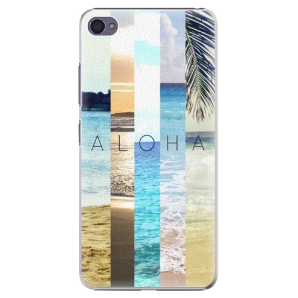 Plastové pouzdro iSaprio - Aloha 02 - Lenovo S90