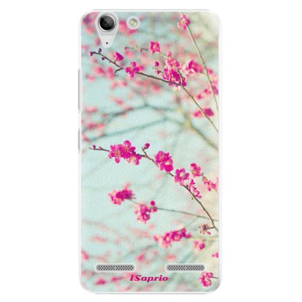 Plastové pouzdro iSaprio - Blossom 01 - Lenovo Vibe K5