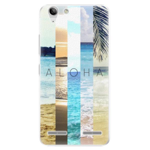 Plastové pouzdro iSaprio - Aloha 02 - Lenovo Vibe K5