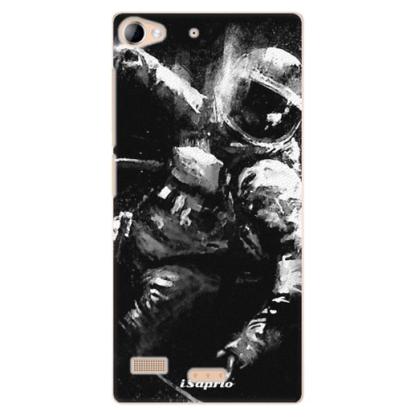 Plastové pouzdro iSaprio - Astronaut 02 - Lenovo Vibe X2