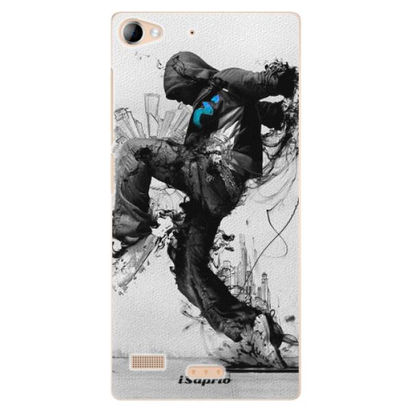 Plastové pouzdro iSaprio - Dance 01 - Lenovo Vibe X2