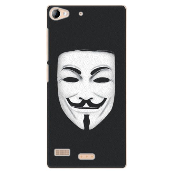 Plastové pouzdro iSaprio - Vendeta - Lenovo Vibe X2