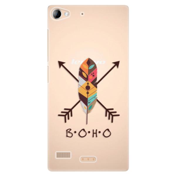 Plastové pouzdro iSaprio - BOHO - Lenovo Vibe X2