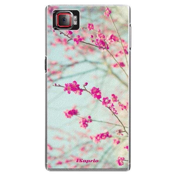 Plastové pouzdro iSaprio - Blossom 01 - Lenovo Z2 Pro
