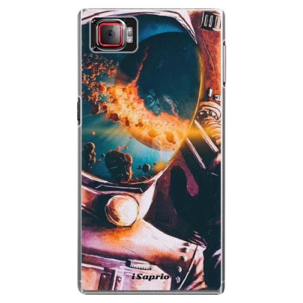 Plastové pouzdro iSaprio - Astronaut 01 - Lenovo Z2 Pro