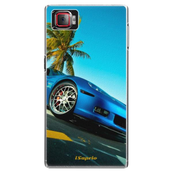 Plastové pouzdro iSaprio - Car 10 - Lenovo Z2 Pro