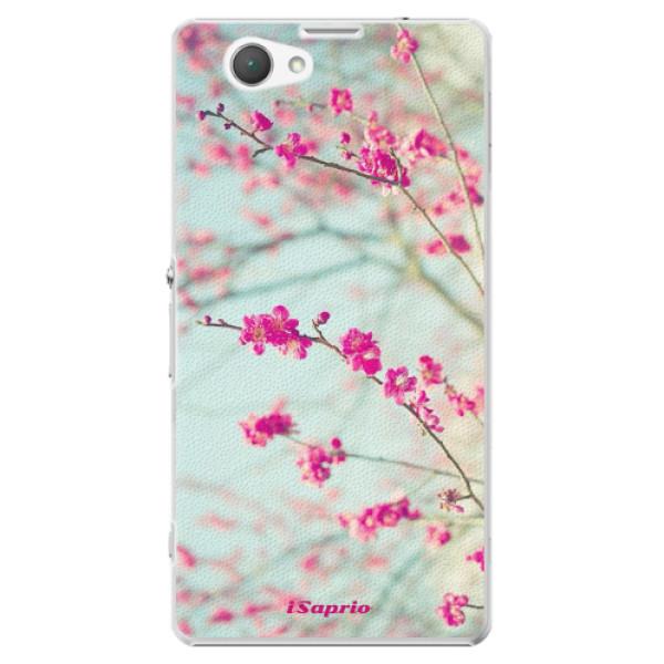 Plastové pouzdro iSaprio - Blossom 01 - Sony Xperia Z1 Compact