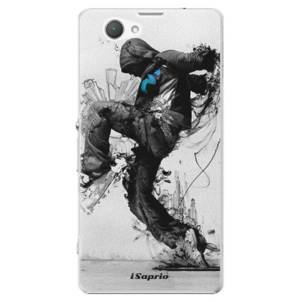 Plastové pouzdro iSaprio - Dance 01 - Sony Xperia Z1 Compact