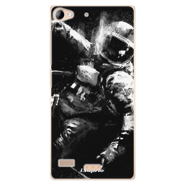 Plastové pouzdro iSaprio - Astronaut 02 - Sony Xperia Z2