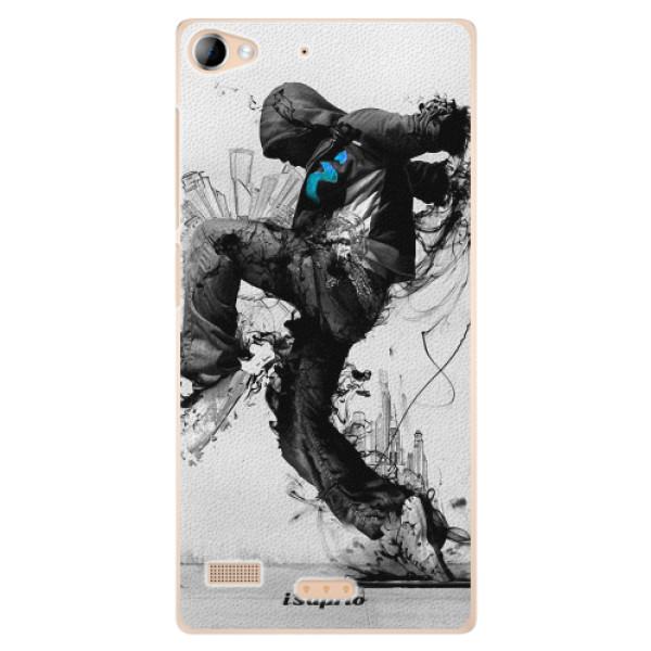Plastové pouzdro iSaprio - Dance 01 - Sony Xperia Z2