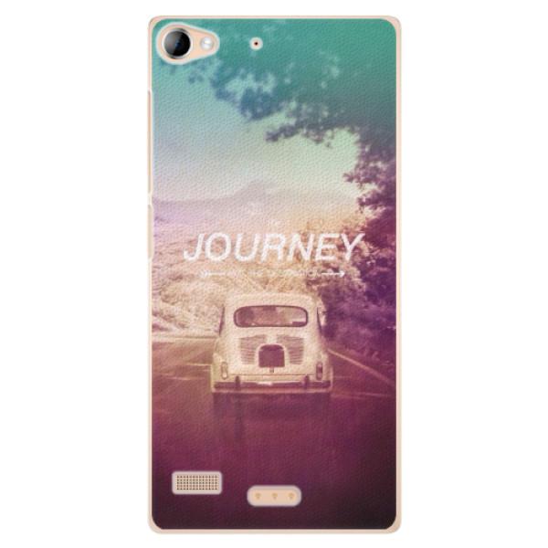 Plastové pouzdro iSaprio - Journey - Sony Xperia Z2