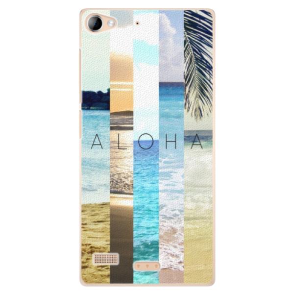 Plastové pouzdro iSaprio - Aloha 02 - Sony Xperia Z2