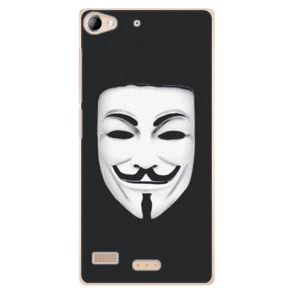 Plastové pouzdro iSaprio - Vendeta - Sony Xperia Z2