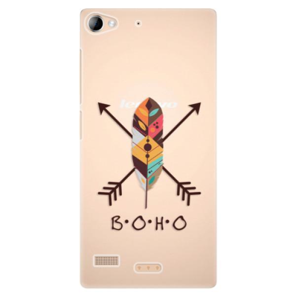 Plastové pouzdro iSaprio - BOHO - Sony Xperia Z2
