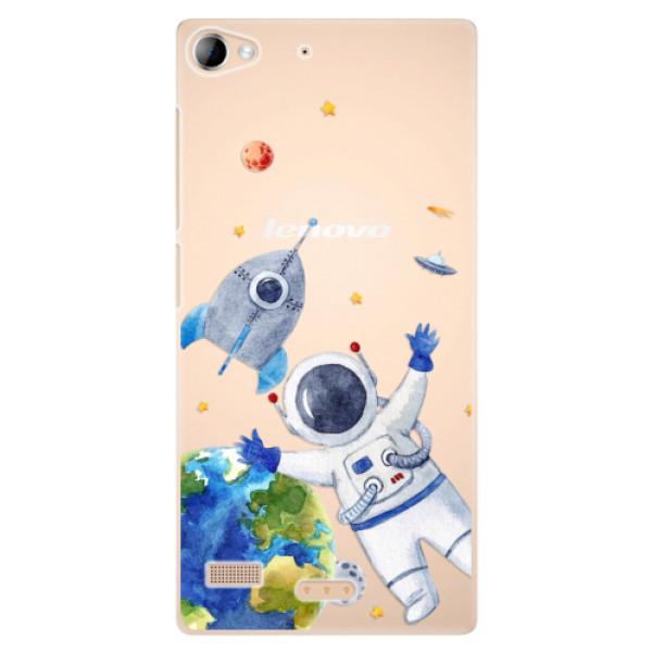 Plastové pouzdro iSaprio - Space 05 - Sony Xperia Z2