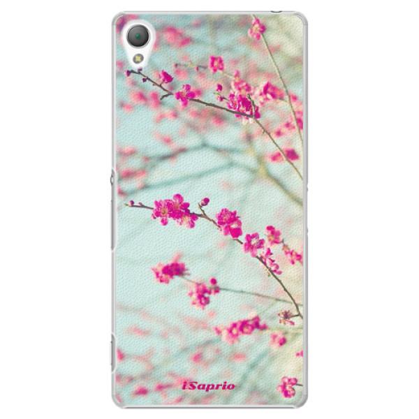 Plastové pouzdro iSaprio - Blossom 01 - Sony Xperia Z3
